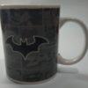 Caneca de porcelana do Batman
